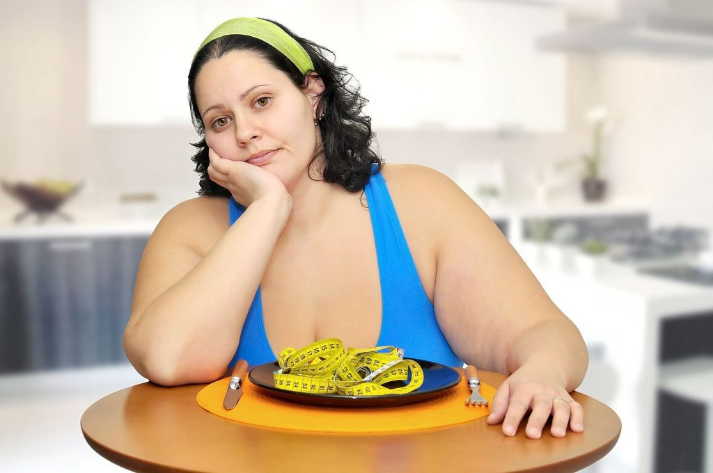 Лишний Вес Питание