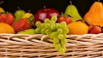 Психологический тест: выберите фрукт и узнайте, что вас ждет в июле