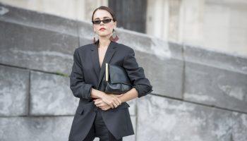 Стиль и вечная красота: какие предметы гардероба всегда будут в моде