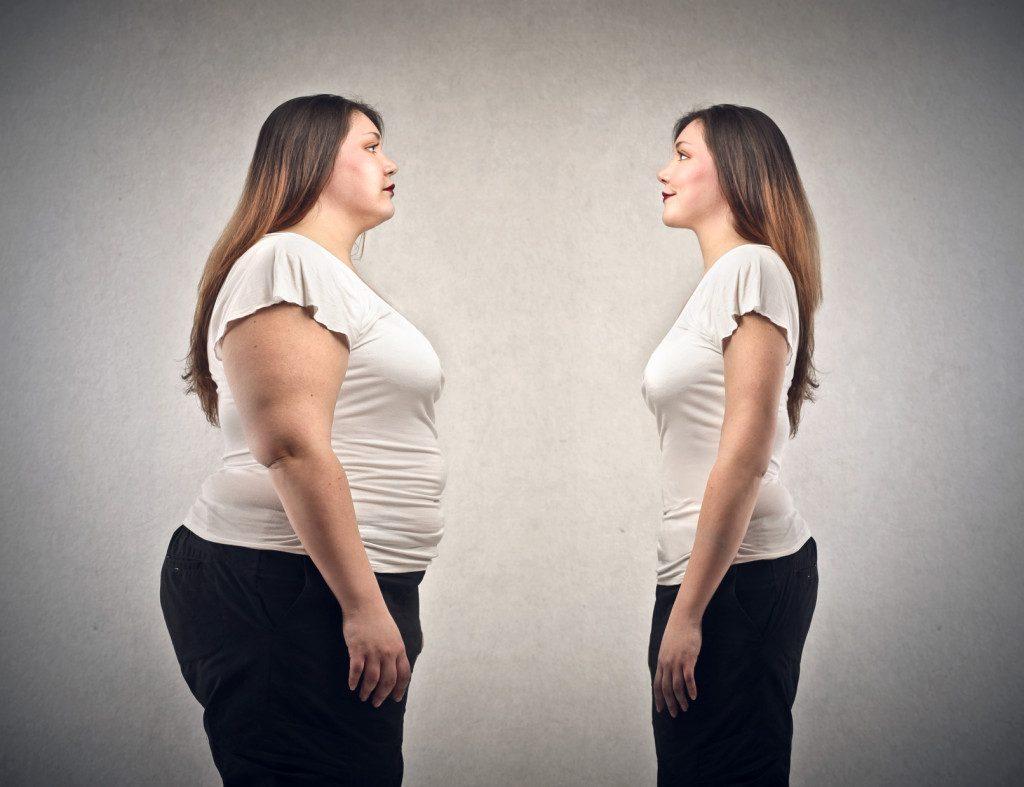 Растет живот: почему с возрастом это происходит почти со всеми женщинами