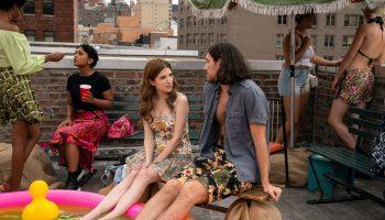 Для женской аудитории: сериалы, которые понравятся романтичным натурам