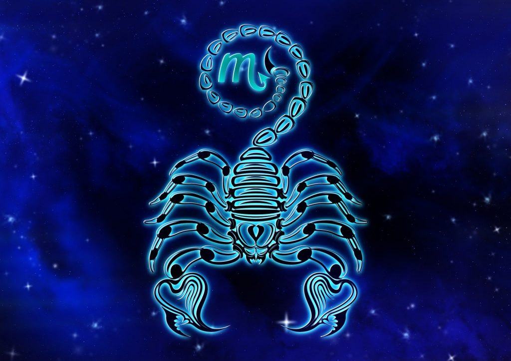 Персональный гороскоп на август 2020: что ждать от звезд Скорпионам