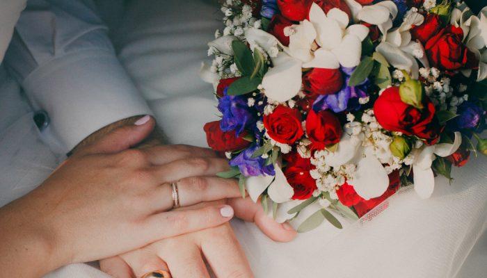 Агния вышла замуж: 18-летняя дочь Евгения Осина связала себя узами брака