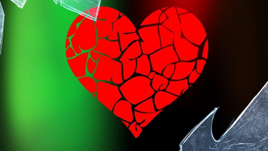 Деликатная тема: как пережить измену любимого человека