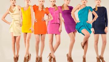 Тайна выбора: почему мы любим одежду только определенного цвета