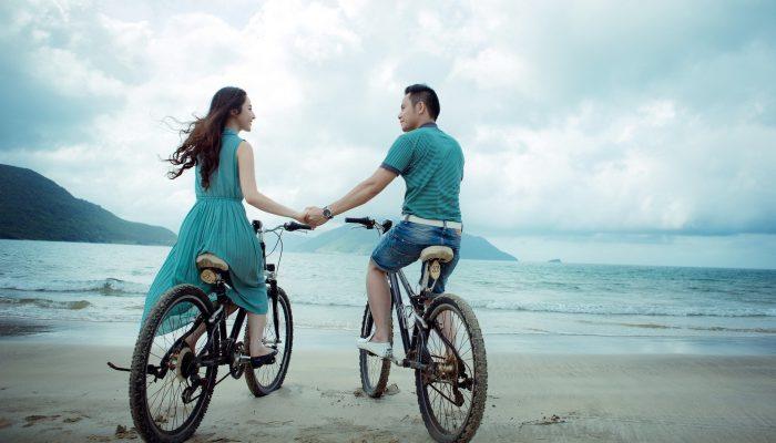 Велосипедная прогулка: 5 способов избежать боль при езде
