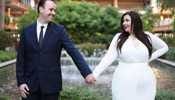Полное счастье: 6 причин, по которым женщины поправляются, когда выходят замуж