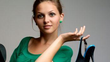На каблуках: как правильно выбрать и удачно носить