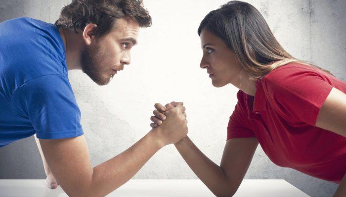 Супружеские ссоры: как поругаться, но не расстаться?