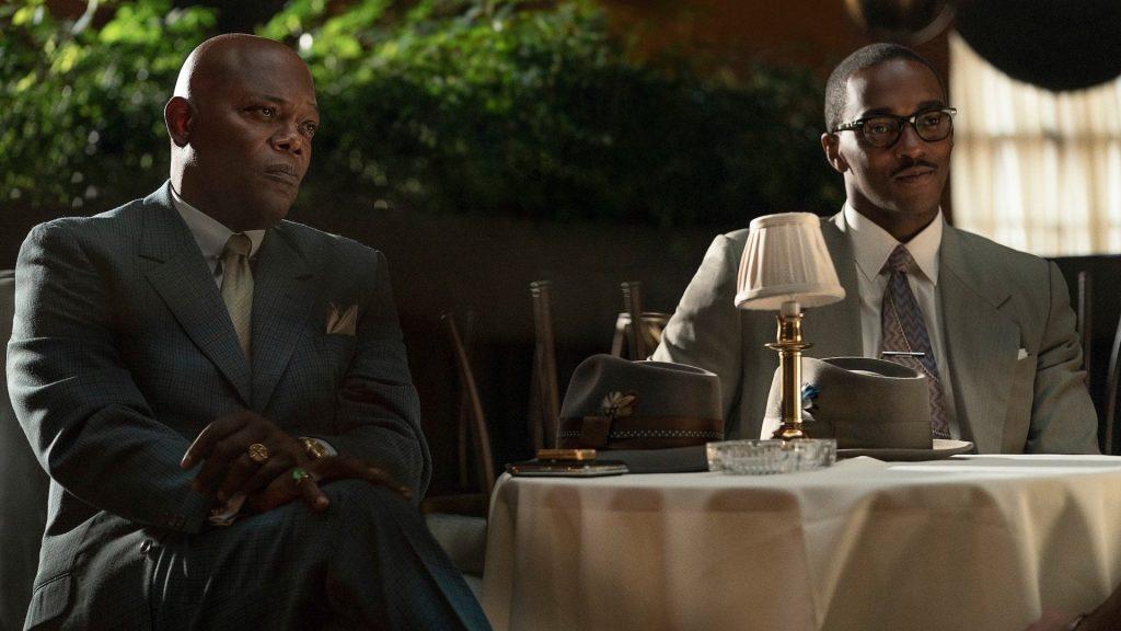 Для нескучного вечера: подборка ярких фильмов 2020 года с интересным сюжетом