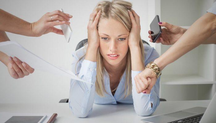 Постоянный поиск: причины того, почему вы до сих пор находитесь без стабильной работы