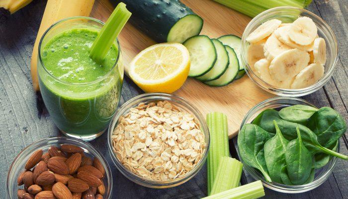 Время сесть на диету: продукты, которые необходимы при правильном похудении