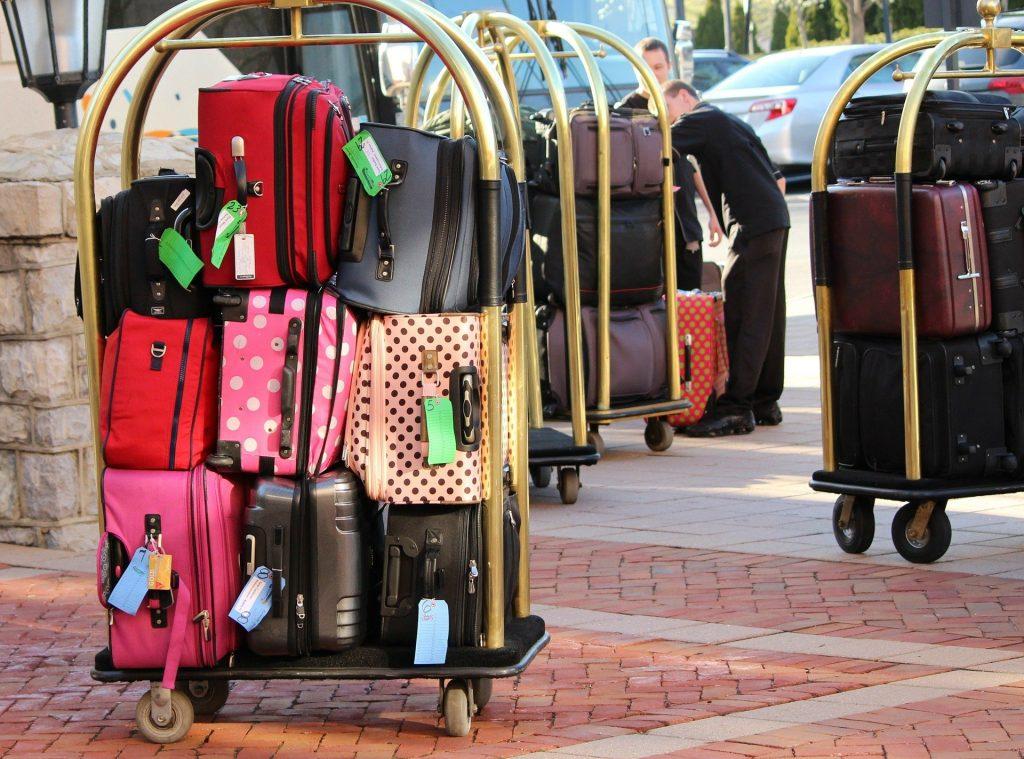 Едем в отпуск: как легко упаковать чемодан