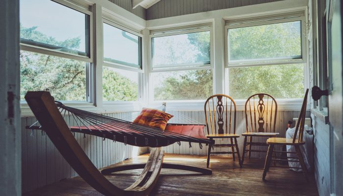 Время для отдыха: как провести отпуск дома