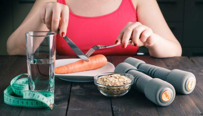 Для худеющих: как можно уменьшить аппетит и ускорить метаболизм?