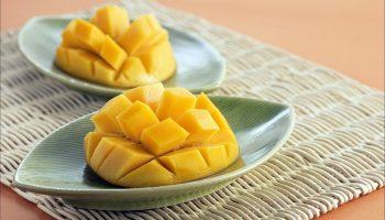 Поварская задача: как легко нарезать манго