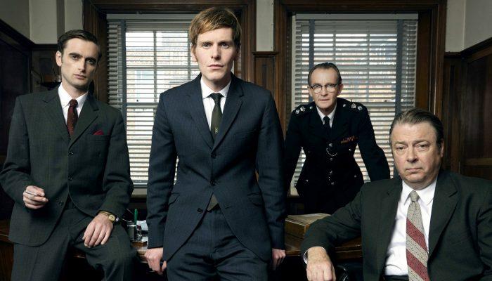 Любителям Англии: 3 настоящих детектива из туманного Альбиона
