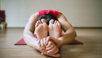 Утренние упражнения: 3-минутная растяжка поможет улучшить здоровье