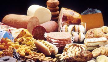 Красная тревога: 4 продукта, которые могут вызвать воспаление