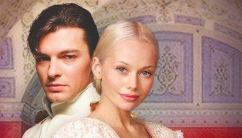 Любовная любовь: топ-3 российских сериалов про отношения мужчины и женщины
