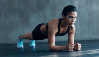 Для здоровья и красоты: 5 минут в день полезностей на себя