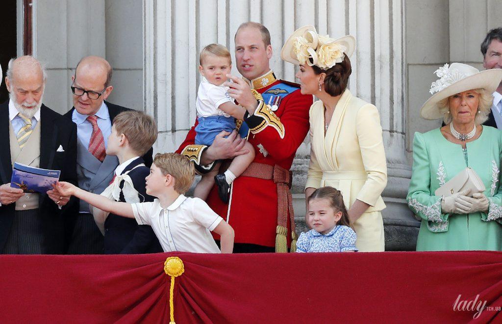Дети из королевских семей и их интересные хобби