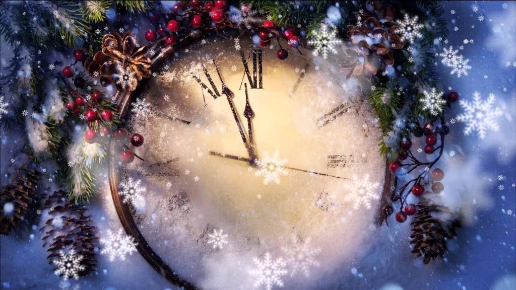 Адвент: чем заняться за месяц до праздника