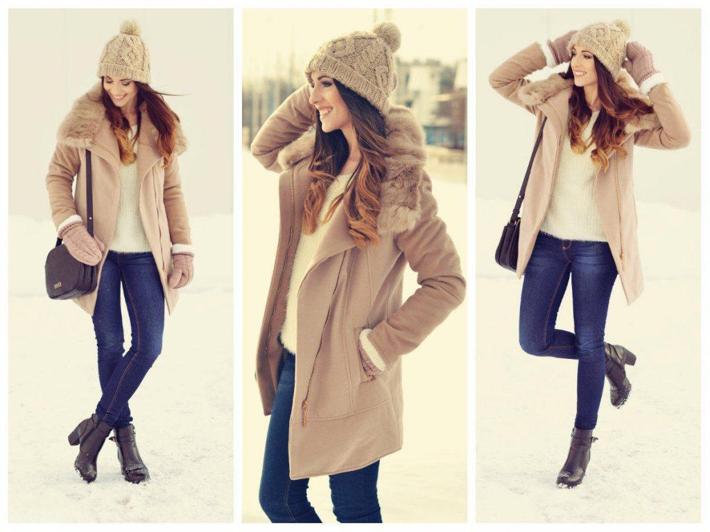 Зимний базовый гардероб. Какие вещи не выйдут из моды