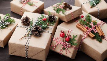 Чудо начинается с бантика! Как эффектно завернуть подарок, не разоряясь на дорогую упаковку