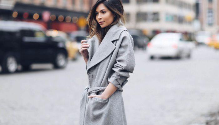 Стильные сочетания. Что модно комбинировать зимой