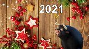 Бык одобряет! Лучшие новогодние подарки на 2021 год