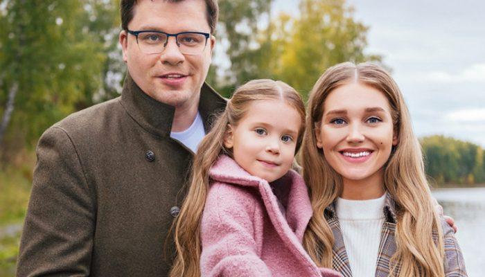Стала понятна основная причина развода Гарика Харламова и Кристины Асмус