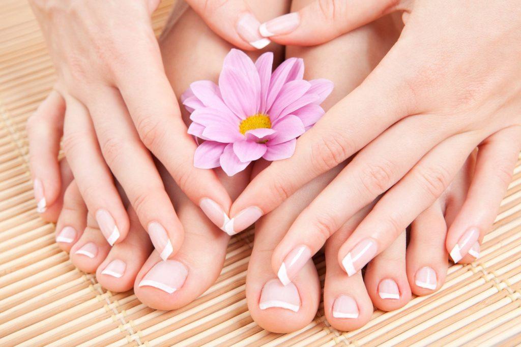 Крепче алмаза: восстанавливаем ногти дома