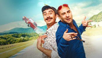 Интернет-герои «Непосредственно Каха» вышли на киноэкран