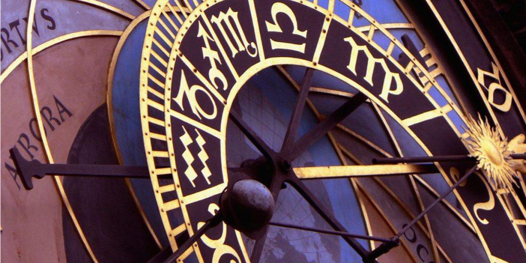 Гороскоп на 1-е января для Раков, Скорпионов и Рыб