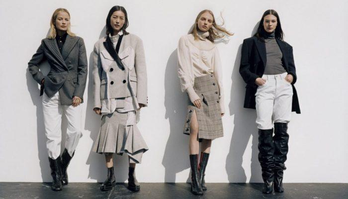 Как русские моду диктовали