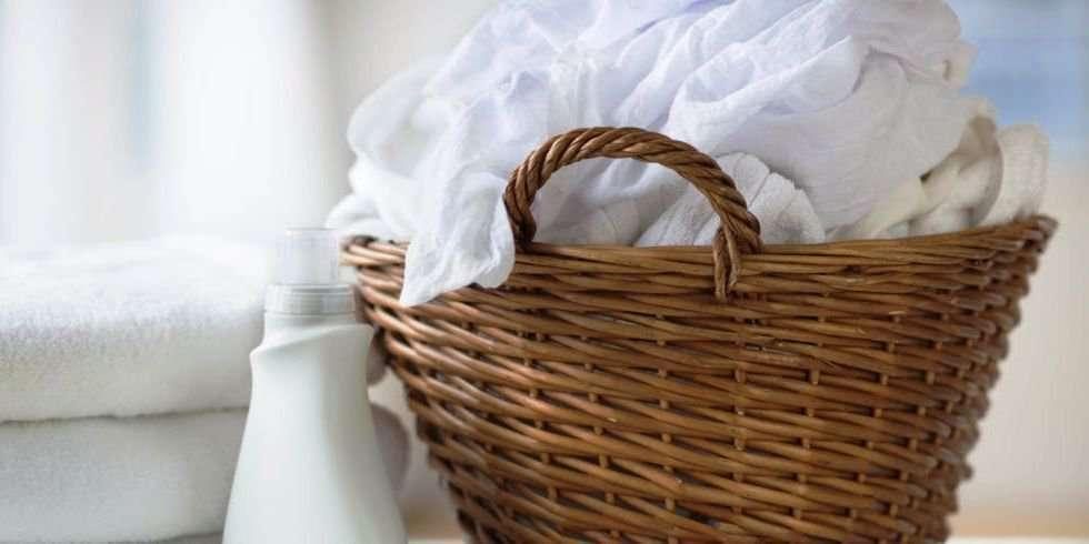 Белее белого: как подарить любимым вещам новую жизнь