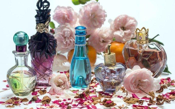 История российской парфюмерии
