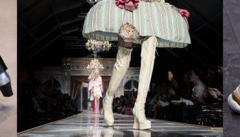 Ожидаемые модные тенденции для обуви 2021