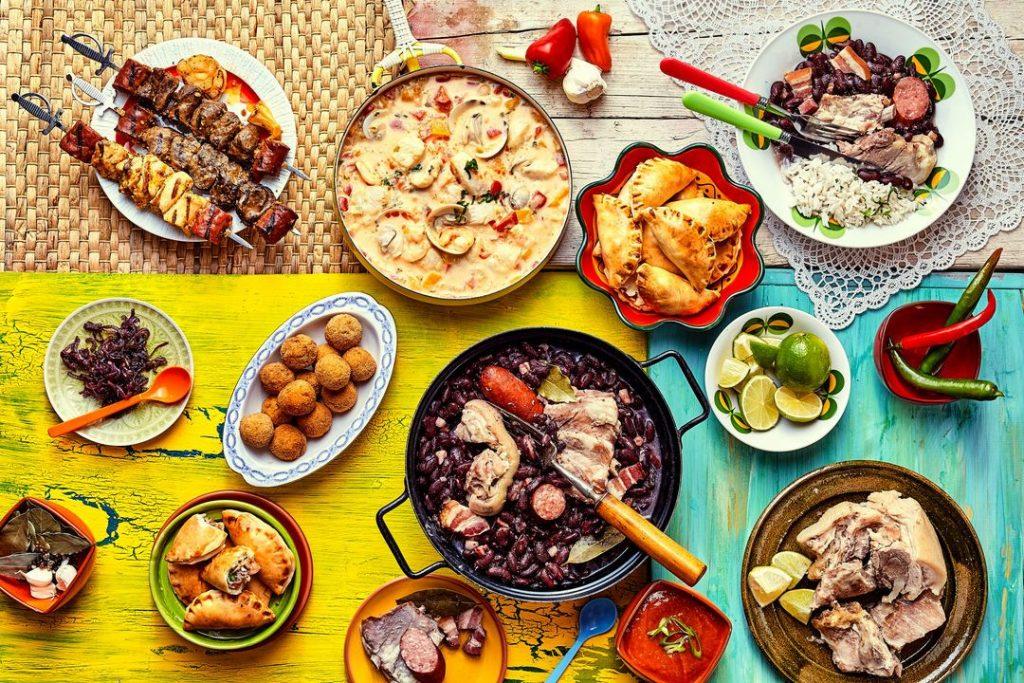 Чем разнообразить привычное меню: национальные блюда Бразилии