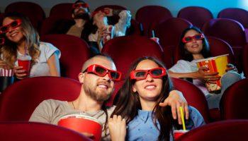 Подборка фильмов, которые захочется пересматривать не один раз