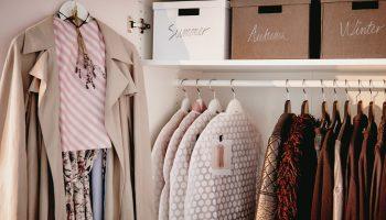 И в пир, и в мир: правила капсульного гардероба