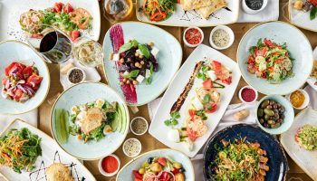 Как разнообразить меню: знаменитые блюда китайской кухни