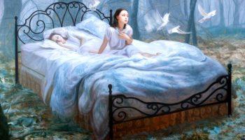 Тонкая грань между сном и реальностью: как распознать, о чем говорят сновидения